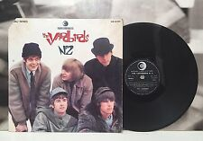 THE YARDBIRDS - N. 2 LP G+/VG 1st ITA PRESSING 1966 RICORDI LIR 22-005 SANDWICH
