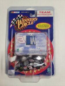 Dale Earnhardt 2001 Team Authentics Winners Circle Uniform Firesuit 91