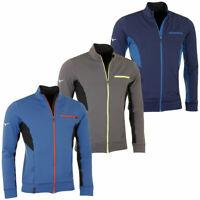Mizuno Golf Mens Breath Thermo Mid Active Jacket 53% OFF RRP