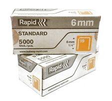 10mm To 22mm Charitable Makita Staples For Makita Cordless Stapler Dst221 box Of 5040