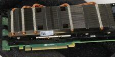 2 Stück GPGPU Deep Learning Nvidia Tesla M2090 6 GB RAM GDDR5 PCIe 2.0 x16 Neu