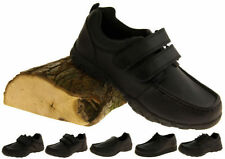 Medium Width Formal Shoes for Boys with Laces