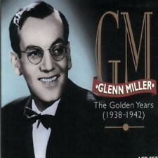 Glenn Miller - Golden Years: 1938-42 [New CD] UK - Import