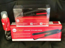 "KQC X-Heat 1"" Flat Iron + KQC Mini Deep Waver + Thermal Spray - SALE PRICE!!"