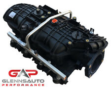 New OE TBSS/NNBS Intake Manifold with Fuel Rails and 36lb/hr Injectors