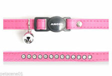 Ancol Cat Rhinestone/Diamante Collars