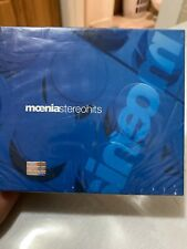 Moenia SteroeHits New Audio CD