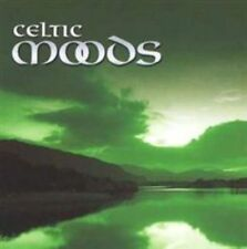 Celtic Moods 5022508201340 by Various Artists CD