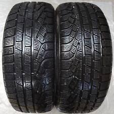 2 Pneumatici Invernali Pirelli Sottozero Winter 210 Serie 2 Rsc 225/45 R17 91h