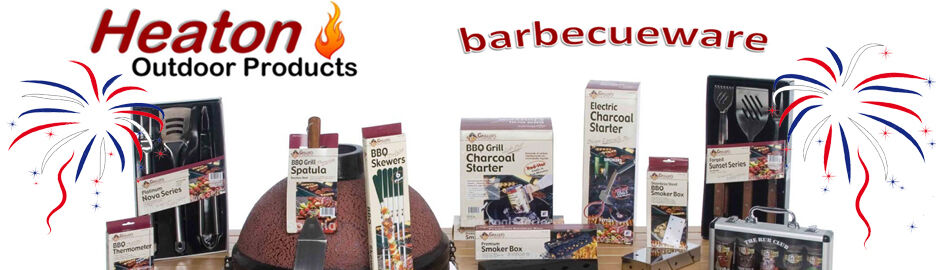 BARBECUE AND OUTDOOR PRODUCTS