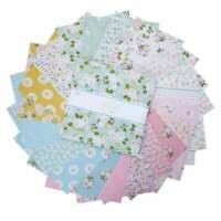"Riley Blake, Milk & Honey, 10"" Stacker, Fabric Quilt Squares, 10-9170-42, B16+"