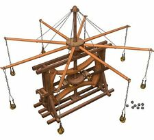ELENCO EDU-61022 Da Vinci Multiple Sling DYI Kit Ages 8+