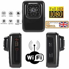 R3 WiFi 1080P Mini DVR Car HD DV Camera Sport Camcorder Baby Cam Night Vision UK