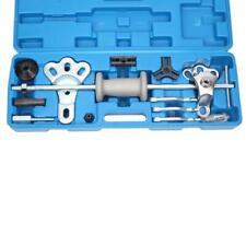 796kg Slide Hammer Axle Bearing Dent Hub Gear Puller Set 9 Way