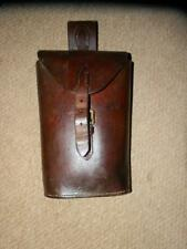 Cavalry Horse British Military  Mounted Troops ?' Saddle pouch/Bag
