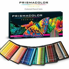 Prismacolor PC1150 Premier Colored Pencils - Set of 150