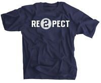 Derek Jeter Retirement - New York Yankees Captain - Re2pect T-Shirt - Respect