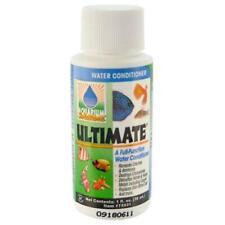 Hikari Aquarium Solutions Ultimate 1 oz Water Conditioner Treatment treats 60g
