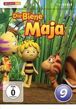 DIE BIENE MAJA 3D-DVD 9 (CGI)  DVD NEU