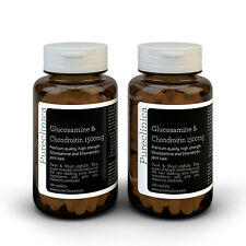 1500mg Glucosamine & Chondroitin - 6 Month supply - most effective G&C available