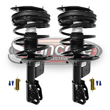 1986-90 Buick LeSabre Front Active Suspension to Coil Spring & Strut Conversion