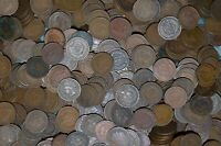Lot of (100) Indian Head Cents - NICE COINS - Rare!!!