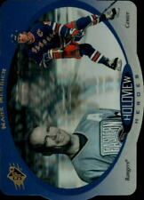 1996-97 SPx Holoview Heroes #HH5 Mark Messier - NM-MT
