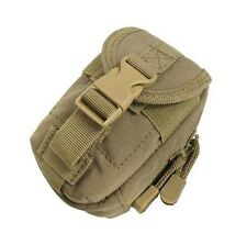 Condor Tactical iPouch Tan MA45-003 MOLLE PALS