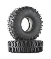 "RC4WD Interco Super Swamper 1.9"" TSL/Boggy Scale Tire (2) Z-T0046 RC4ZT0046"