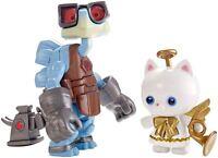Disney/Pixar Toy Story 4 Figure Raygon & Angel Kitty