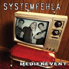 Systemfehla - Medienevent [CD]