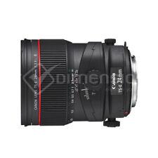 Canon TS-E TSE 24 mm f/3.5 F3.5 L II Lens Canon 5D MARK IV Wty
