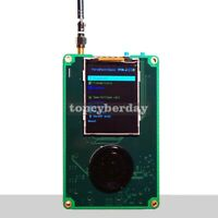 SDR Transceiver Transmitter AM FM Ham Radio PortaPack Board+Console for HackRF
