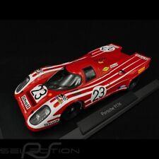 Porsche 917 K n° 23 Salzburg Vainqueur Le Mans 1970 1/18 Norev 187586