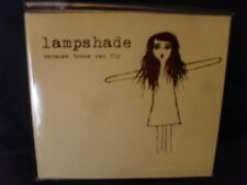 Lampshade ‎– Because Trees Can Fly