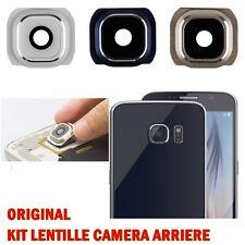 vitre lentille camera cache conteur vitre arrière Samsung Galaxy s6/edge /s7