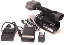 Sony handycam nex-vg10e Caméscope