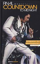 Elvis Presley DVD FINAL COUNTDOWN TO MIDNIGHT 2014 BACKDRAFT NYE 76 - New Sealed