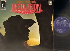CUBY & and The Blizzards DESOLATION 1966-1973 LP Nederbeat Series