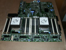 IBM 00AM209    X3650 M4 V2 System Board   E5-2600 WITH CPU & HEAT SINKS