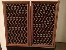 Vintage Set of Pioneer Model CS-66E Speakers