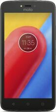 Motorola Moto C 4G Smart Phone Bundle 16GB Locked To Tesco 1YR (Black) B+