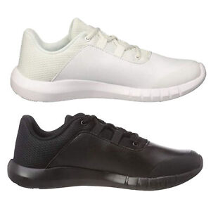Boys Trainers Under Armour Kids UA GS MOJO UFM Shoes Lace Up Sports Running New