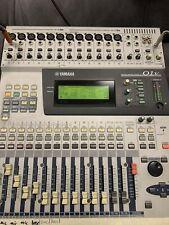 Yamaha 01V, Digitalmixer, Digital Mischpult Mit Case