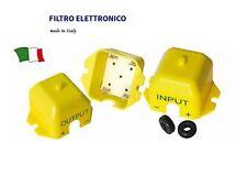 FILTRO elettronico protezione  antidisturbi nautica ecoscand gps strument 12V 5A