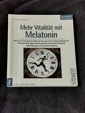 Mehr Vitalität mit Melatonin * Fit und Gesund leben  (58)