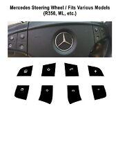 Mercedes Steering Wheel (Fits Various Models, R350, ML,etc)