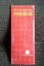 Carlton Cigarettes/Rand McNally Road Atlas