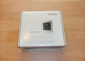 Jung Smart Radio Set mit einem Lautsprecher NEU  Komplett Set Jung Rad
