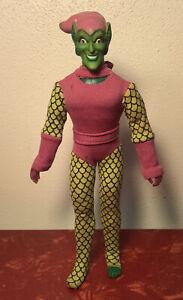 """Vintage 1974 Green Goblin Mego 8"""" Action Figure Marvel Universe"""